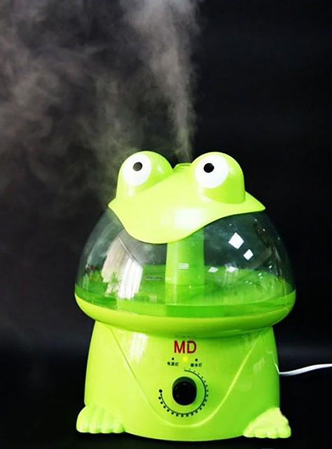 Vì sao nên sử dụng thiết bị máy phun sương MD?