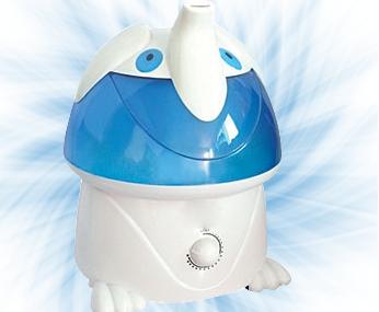 Giới thiệu chi tiết về máy phun sương tạo ẩm hình con voi