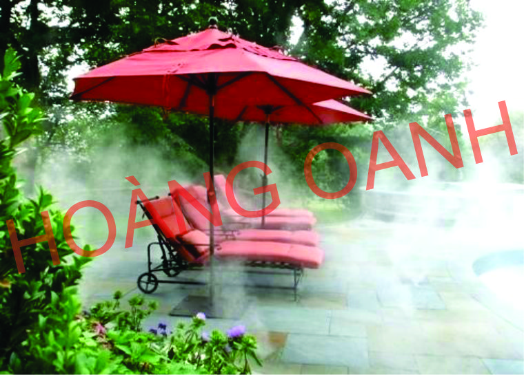 Chọn máy phun sương tạo ẩm tốt nhất cho gia đình
